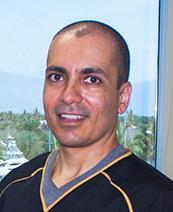 Dr. Juan Ramon Aramoni